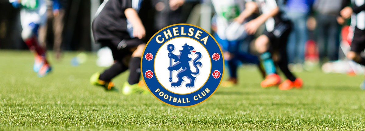 artificial grass on chelsea football club