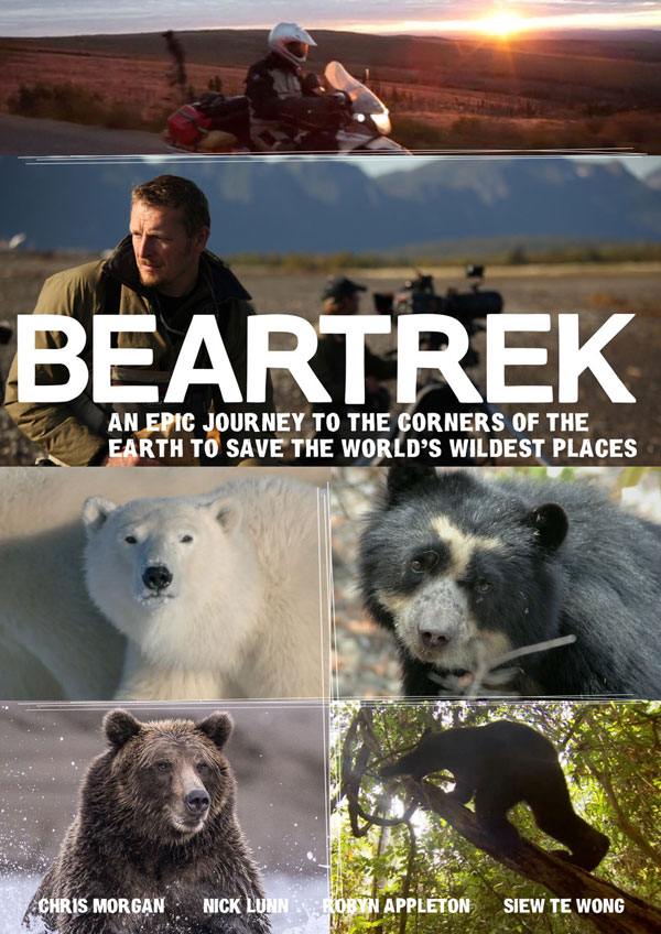 Paws for thought: UK conservation film premire