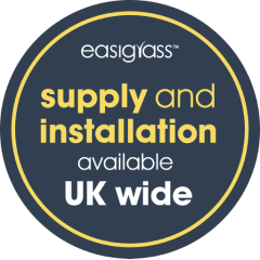 easigrass supply and install logo