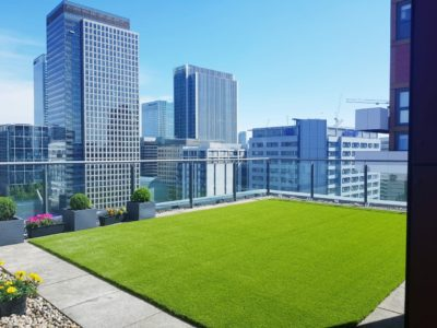 whats the difference between astroturf and artificial grass