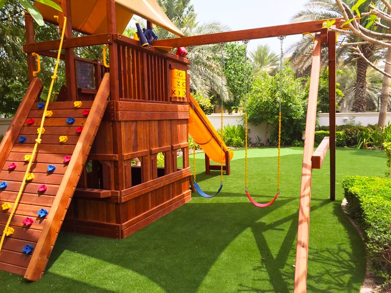 does your school need artificial grass?
